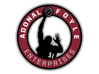Adonal Foyle Enterprises Logo