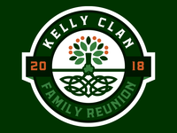 Kelly Clan Family Reunion