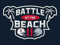 Battle At The Beach II logo