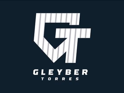 The Official Logo of Gleyber Torres