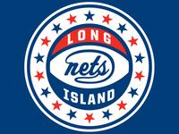LI Nets Logo Concept