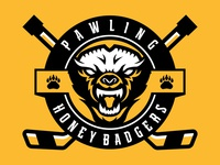 Pawling Honey Badgers Hockey Club