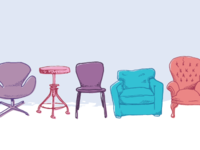 Chairs: The Inclusive Event