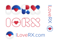 Logo Design For RX Savings Company