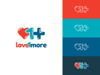 Love One More - Brand Identity