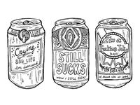 Sad Beers.