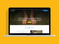 Avani Website