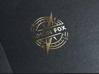 LOgo design For Simon Fox Traveller