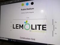 Lemolite - Details