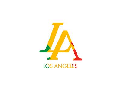 Los Angeles Rebounds on Louis Vuitton green red color yellow brand logo la rebound luoisvuitton lv losageles