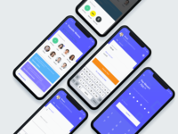 Fintech/Banking App - Transfer Funds