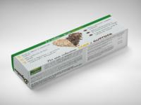 Packaging Gullòn Digestive cookies
