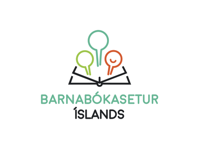 Logo - Children's Books Research Center