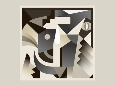 Sand square ui brown geometric illustration geometric art geometric design geometrical geometric forms digital art illustration geometry dribbble digital colorful abstract