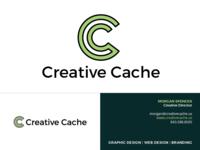 Creative Cache Branding
