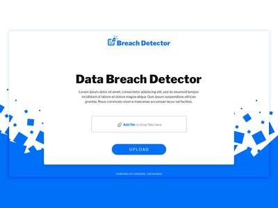Data Breach Detector - Odyssey Hackathon