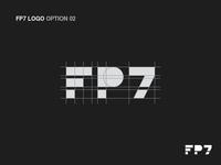 FP7 Logo Design Concept 02