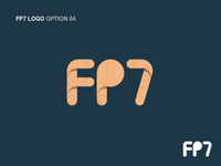 FP7 Logo Design Concept 04