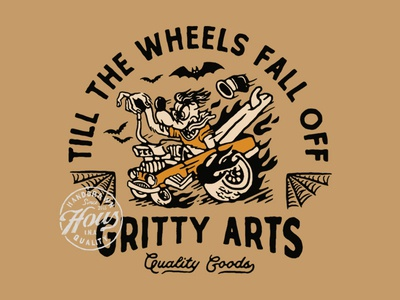 Gritty Arts