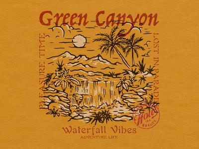 Green Canyon