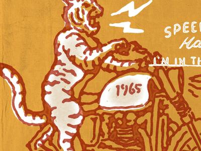 No.03 HOUS X Northy handdrawn badges vintage design vector vintage badge t-shirt design branding illustration badge design vintage