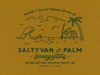 Saltyvan