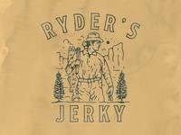 Ryder's Jerky