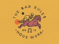 The Bad Rules