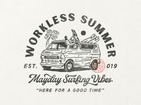 Workless Summer