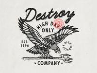 Destroy Company