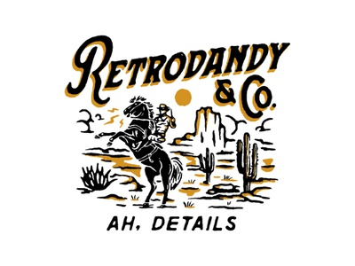 Retrodandy & Co.