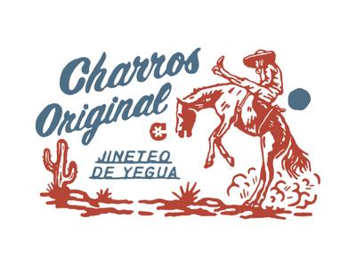 Charros Original