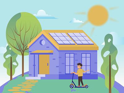 Energy future of Ukraine energetic energy future ukraine design animated video
