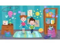 Igroland Center for Kids Activities