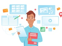Happy Client Gets Animated Explainer Video