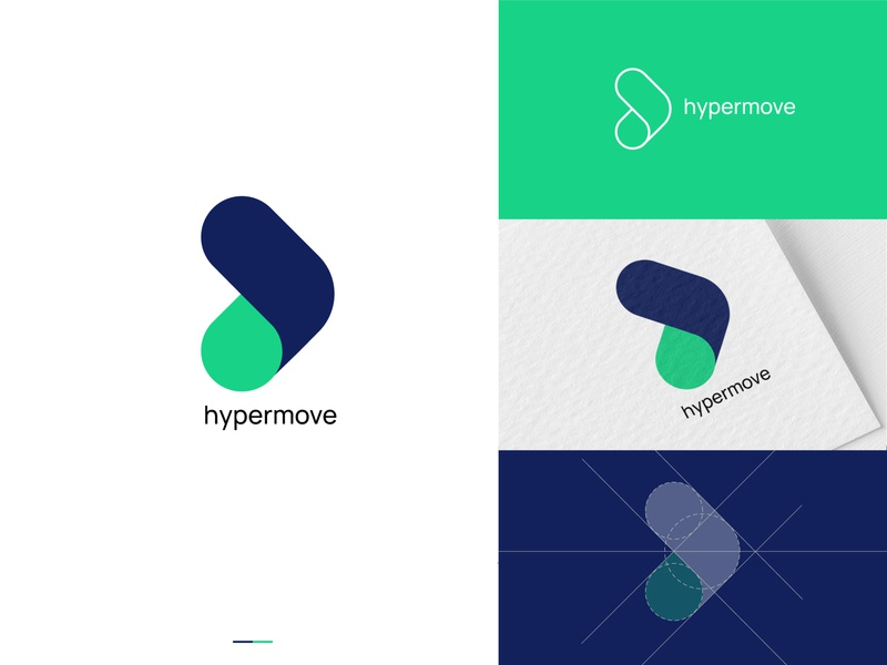 Logo Concepts Exploration flat illustration creative agency colors icon typography branding logo creative design