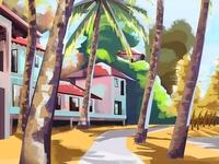 Turi Resort, Batam