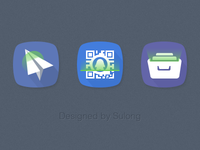Security apps icon