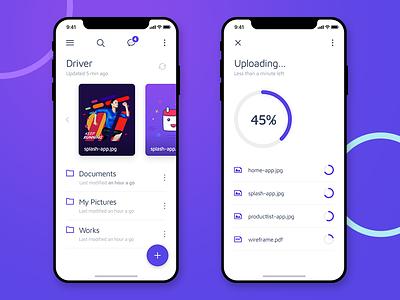 Google Driver My Design - iPhoneX nguyen rubi iphonex
