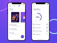 Google Driver My Design - iPhoneX