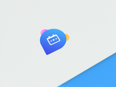 Kolo Logo Concept web vector ux ui logo icon illustrations flat design branding animation app