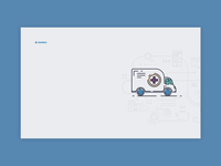 Sanlam DHA - Landing Page