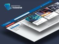 Library Technologies Dashboard