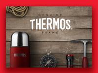 Thermos website