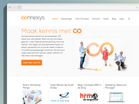 Connexys Website