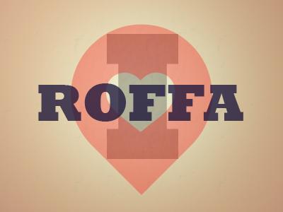 Roffa rotterdam the netherlands