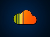 Rebound Soundcloud Icon