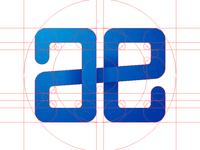 AE Logo Concept 2 - WIP
