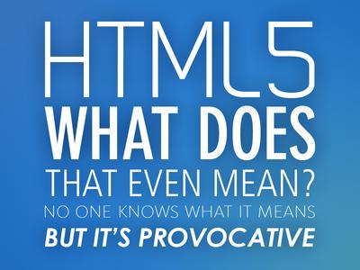 HTML5 ~ Movie Quote