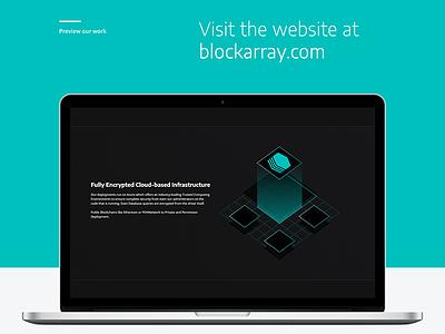 New client website & brand